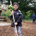 Forest School, Rydal Penrhos Prep School