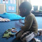 Keyworker Childcare, Rydal Penrhos