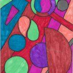 Year 8 Art, Rydal Penrhos