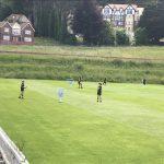 Frisbee Golf, Rydal Penrhos